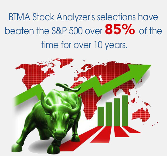 stock market analysis tools